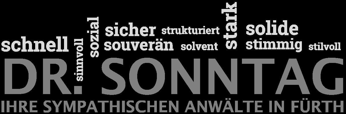Anwälte in Nürnberg, Fürth und Umgebung