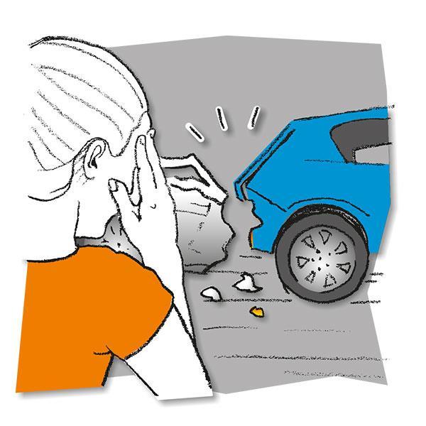 verkehrsrecht-fuerth-auto-unfall-schadensersatz-schmerzensgeld