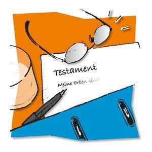 erbrecht-testament-pflichtteil-vermächtnis-fuerth