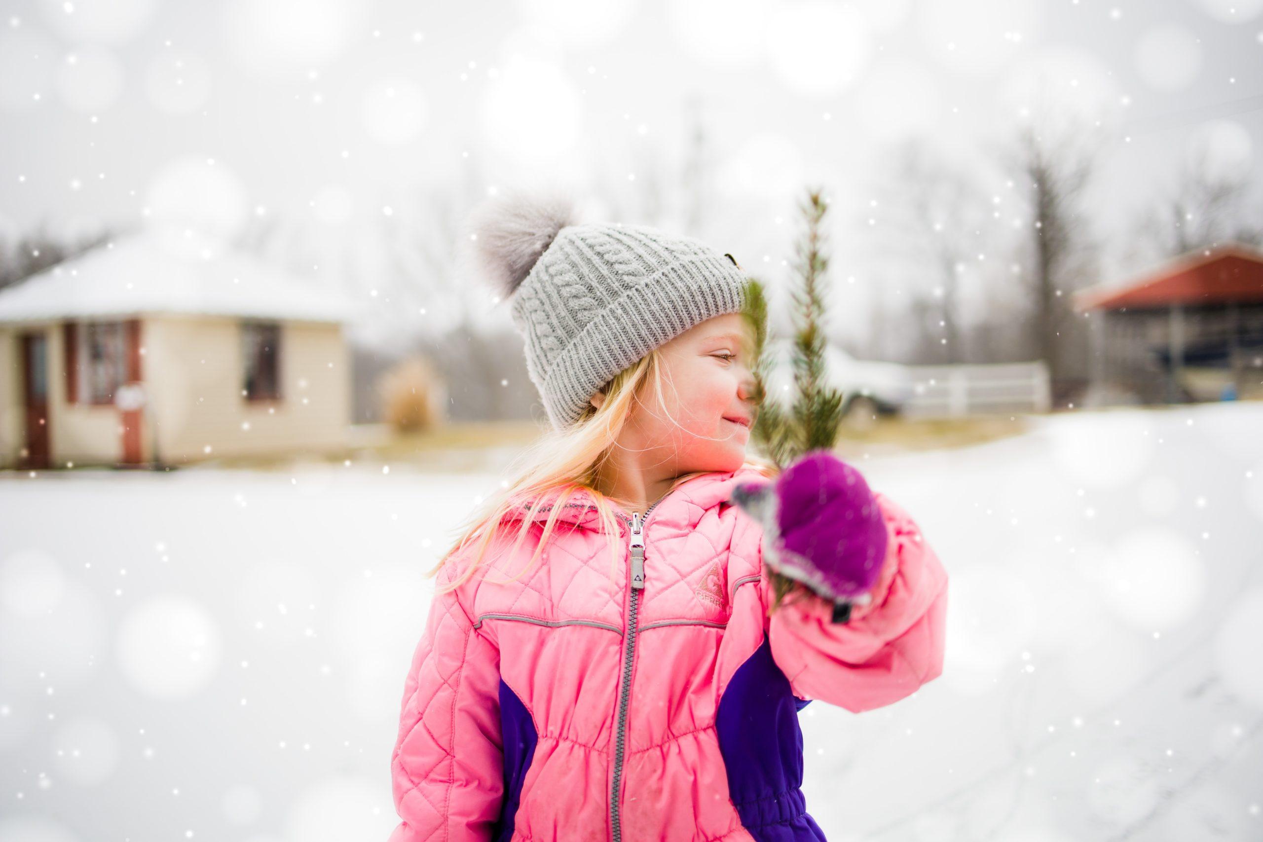 anwalt-recht-umgangsrecht-kind-winter