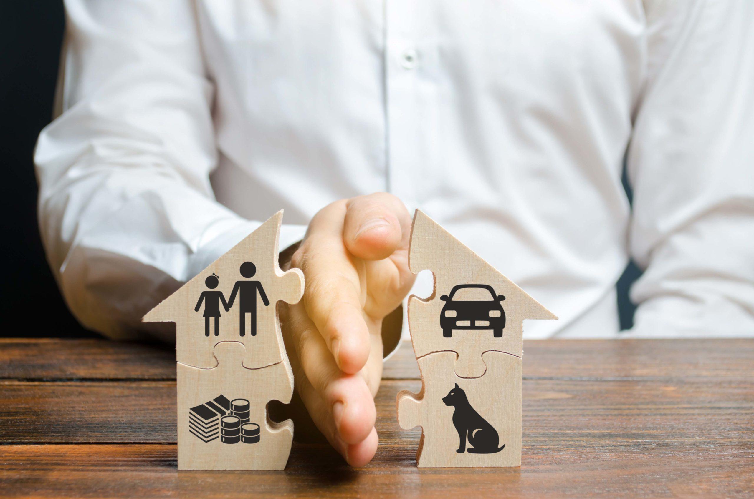 Scheidung Scheidungsrecht Unterhalt Fachanwalt Fürth